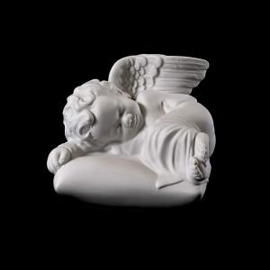 Rzeźba nagrobna Senej