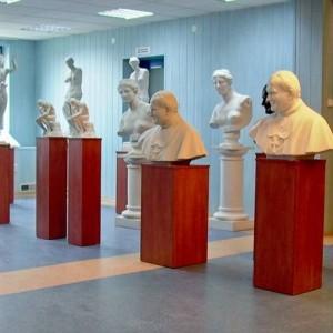 Senej Rzeźba dekoracyjna, sakralna, nagrobna