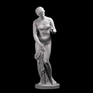 Rzeźba dekoracyjna Afrodyta