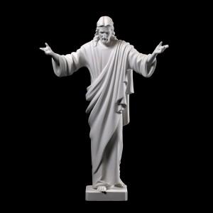 Rzeźba nagrobna Chrystus