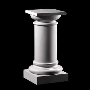 Rzeźba nagrobna Kolumna