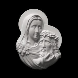 Płaskorzeźba Pieta