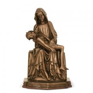 Rzeźba nagrobna Pieta Limanowska