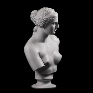 Rzeźba dekoracyjna Popiersie Wenus z Milo